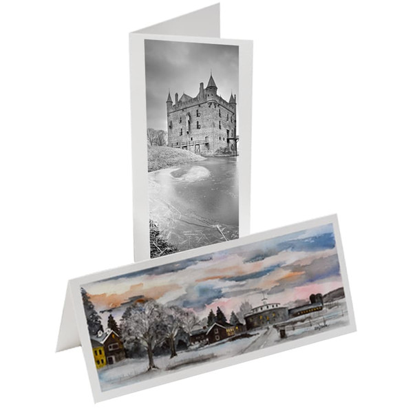 Museo Artist Cards Sets
