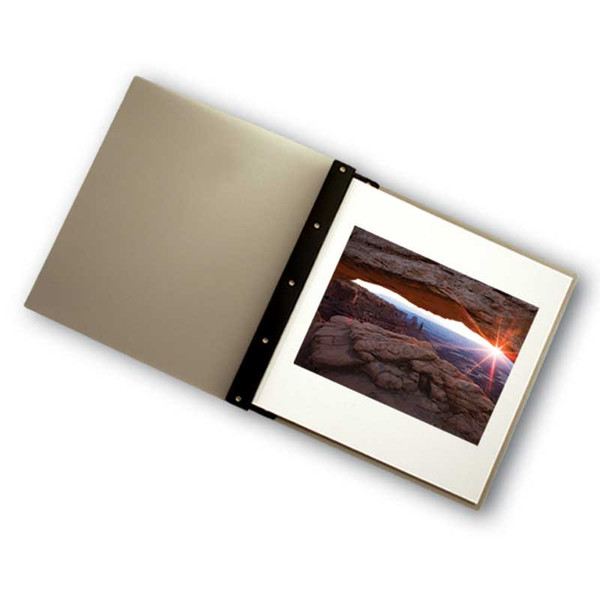 Moab Chinle Ice Nine Entrada Rag Bright Portfolio Kit 190 gsm