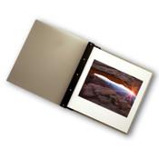 Moab Chinle Ice Nine Entrada Rag Natural Portfolio Kit 190 gsm