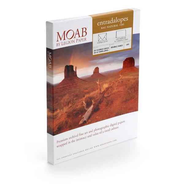 Moab Entradalopes