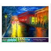 Magiclee Torino 17M Matte Canvas 374 gsm