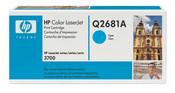 HP 311A Cyan Smart Print Cartridge