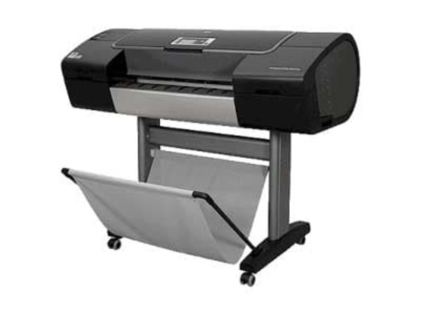 "HP Designjet Z3200ps 24"" Printer"