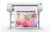 Sihl 2512 Design2Wall Non-Woven Matte Wallpaper Sol 195 gsm, 13 mil