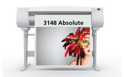 Sihl 3148 Absolute Clear Film with Interleaf Paper 4 mil