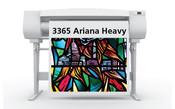 Sihl 3365 Ariana Heavy Backlit Film, 9 mil