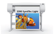 Sihl 3390 SyntiTec Light Polypro Outdoor Film, 6 mil
