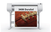 Sihl 3408 DuraSOL Light Display Film 9 mil