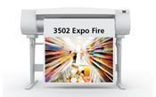 Sihl 3502 Expo Fire Retardant Banner 12 mil