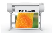 Sihl 3508 DuraSOLHeavy Display Film Satin 18 mil