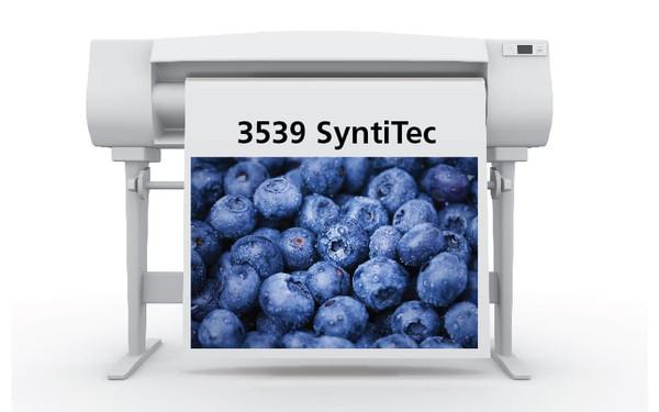 Sihl 3539 SyntiTec PP-Film with EasyTack Matte 9 mil