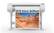 Sihl 3579 Decor Brilliant Matte Canvas 350 gsm