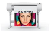 Sihl 3582 Fortuna Gloss Canvas, 19 mil