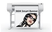 Sihl 3604 SMART Banner Vinyl Matte 15 mil
