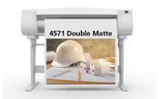 Sihl 4571 Double Matte CAD Film, 4 mil