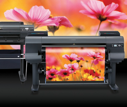 Canon imagePROGRAF Graphic Arts